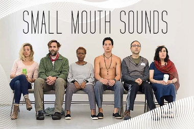Post image for Theater Review: SMALL MOUTH SOUNDS (National Tour at The Broad Stage in Santa Monica)