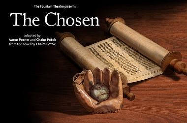Post image for Los Angeles Theater Review: THE CHOSEN (Fountain)
