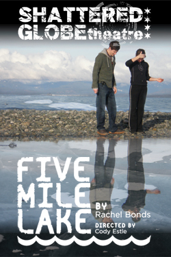 Post image for Chicago Theater Review: FIVE MILE LAKE (Shattered Globe Theatre at Theater Wit)