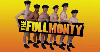 Post image for San Diego Theater Review: THE FULL MONTY (San Diego Musical Theatre)