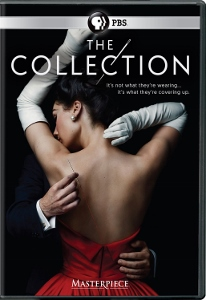 Post image for DVD Review: THE COLLECTION (Season 1 on PBS)
