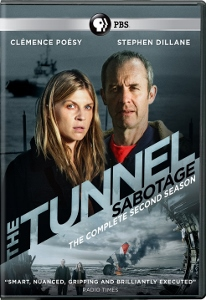 Post image for DVD Review: THE TUNNEL: SABOTAGE (PBS)