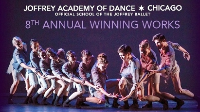 Post image for Chicago Dance Review: 8TH ANNUAL WINNING WORKS (Joffrey Academy of Dance and MCA, Chicago)