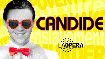 Post image for Los Angeles Theater Preview: CANDIDE (LA Opera)