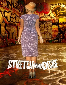 Post image for Los Angeles Theater Review: A STREETCAR NAMED DESIRE (Boston Court in Pasadena)