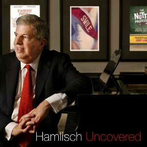 Post image for CD Review: HAMLISCH UNCOVERED (Various Artists on Broadway Records)