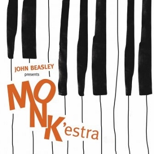 Post image for Music Review: JOHN BEASLEY'S MONK'ESTRA & GERI ALLEN'S ERROL GARNER PROJECT (Disney Hall)