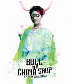 Post image for Chicago Theater Review: BULL IN A CHINA SHOP (About Face Theatre)