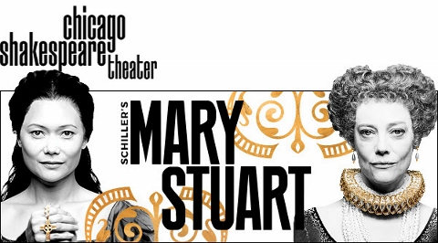 Post image for Chicago Theater Review: MARY STUART (Chicago Shakespeare Theater)