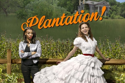 Post image for Chicago Theater Review: PLANTATION! (Lookingglass Theatre Company)