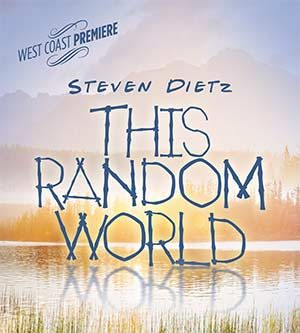 Post image for San Diego Theater Review: THIS RANDOM WORLD (North Coast Rep)