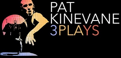 Post image for Theater Interview: PAT KINEVANE (starring in three plays at The Odyssey Theatre)