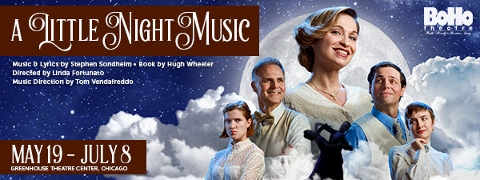 Post image for Chicago Theater Review: A LITTLE NIGHT MUSIC (BoHo Theatre)