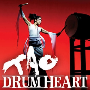 Post image for Music and Dance Preview: TAO: DRUM HEART (International Tour)