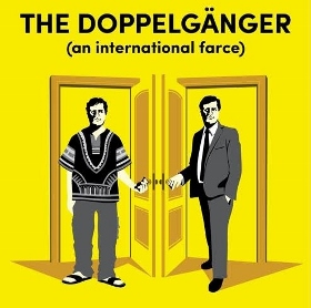 Post image for Chicago Theater Review: THE DOPPELGÄNGER (AN INTERNATIONAL FARCE) (Steppenwolf)