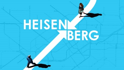 Post image for San Francisco Theater Review: HEISENBERG (A.C.T.)