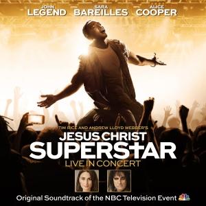 Post image for CD Review: JESUS CHRIST SUPERSTAR LIVE IN CONCERT (Original Television Soundtrack)