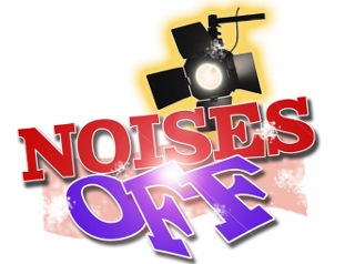 Post image for San Diego Theater Review: NOISES OFF (Lamb's Players Theatre in Coronado)