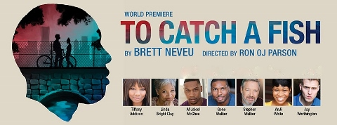 Post image for Chicago Theater Review: TO CATCH A FISH (TimeLine)