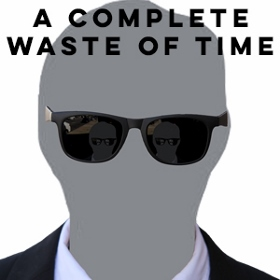 Post image for Theater Review: A COMPLETE WASTE OF TIME (Hollywood Fringe Festival)