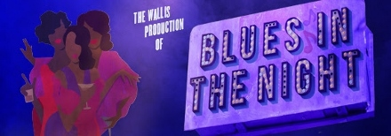 Post image for Theater Review: BLUES IN THE NIGHT (The Wallis in Beverly Hills)