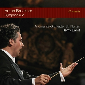 Post image for CD Review: BRUCKNER SYMPHONY V (Altomonte Orchester St. Florian; Remy Ballot, conductor)