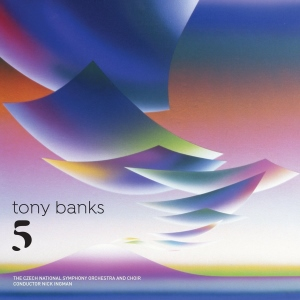 Post image for CD Review: FIVE (Tony Banks)