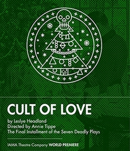 Post image for Theater Review: CULT OF LOVE (IAMA Theatre Company in Atwater Village)