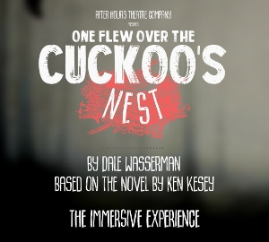 Post image for Theater Review: ONE FLEW OVER THE CUCKOO'S NEST (After Hours Theatre Company in Burbank)