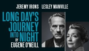 Post image for Theater Review: LONG DAY'S JOURNEY INTO NIGHT (The Wallis in Beverly Hills)