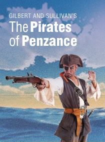 Post image for Chicago Theater Review: THE PIRATES OF PENZANCE (Music Theater Works in Evanston)