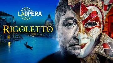 Post image for Opera Review: RIGOLETTO (LA Opera)
