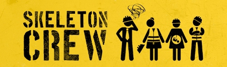 Post image for Los Angeles Theater Review: SKELETON CREW (Geffen Playhouse in Westwood)