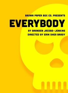 Post image for Theater Review: EVERYBODY (Brown Paper Box Co. at the Pride Arts Center in Chicago)