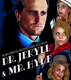 Post image for Theater Review: DR. JEKYLL & MR. HYDE (The Los Angeles LGBT Center's Davidson/Valentini Theatre)