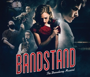 Post image for Theater & Film Preview: BANDSTAND (The Broadway Musical on Screen presented by Fathom Events)