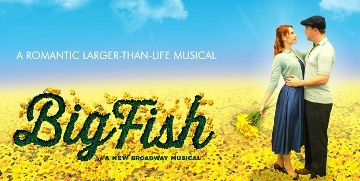 Post image for Theater Review: BIG FISH (Chance Theater)