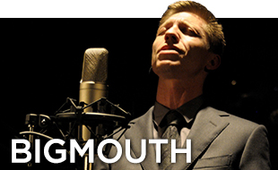 Post image for Theater Review: BIGMOUTH (Chicago Shakespeare)