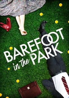 Post image for Theater Review: BAREFOOT IN THE PARK (The Old Globe in San Diego)
