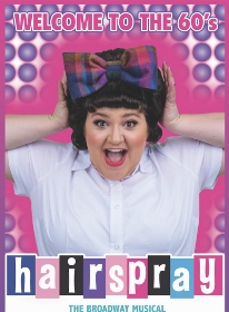 Post image for Theater Review: HAIRSPRAY (San Diego Musical Theatre at Horton Grand Theatre)