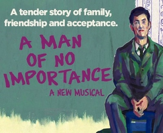 Post image for Theater Review: A MAN OF NO IMPORTANCE (Coronado Playhouse in San Diego)