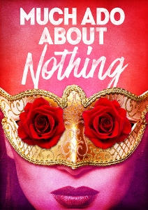 Post image for Theater Review: MUCH ADO ABOUT NOTHING (The Old Globe's Lowell Davies Festival Theatre)