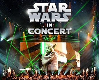 Post image for Film and Music Review: STAR WARS IN CONCERT (Los Angeles Philharmonic at the Hollywood Bowl)