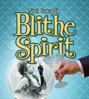 Post image for San Diego Theater Review: BLITHE SPIRIT (North Coast Repertory Theatre in Solana Beach)
