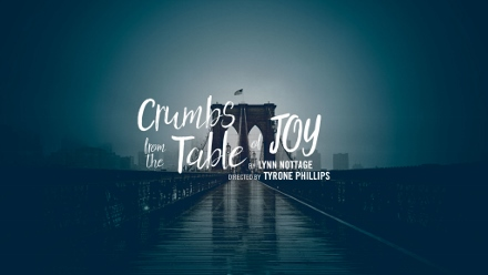 Post image for Theater Review: CRUMBS FROM THE TABLE OF JOY (Raven Theatre in Chicago)