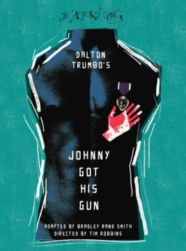 Post image for Los Angeles Theater Review: JOHNNY GOT HIS GUN (The Actors' Gang in Culver City)