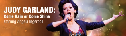 Post image for Chicago Concert Review: JUDY GARLAND: COME RAIN OR COME SHINE (Music Theater Works)