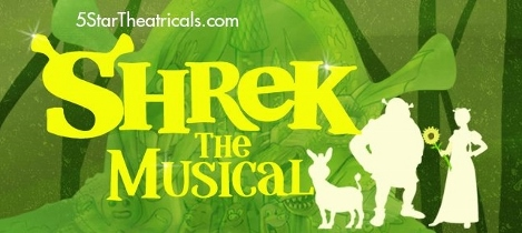 Post image for Los Angeles Theater Review: SHREK (5-Star Theatricals in Thousand Oaks)