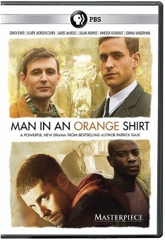 Post image for Film Review: MAN IN AN ORANGE SUIT (PBS)