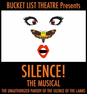 Post image for Los Angeles Theater Review: SILENCE! THE MUSICAL (Bucket List Theatre at The Actors Company)